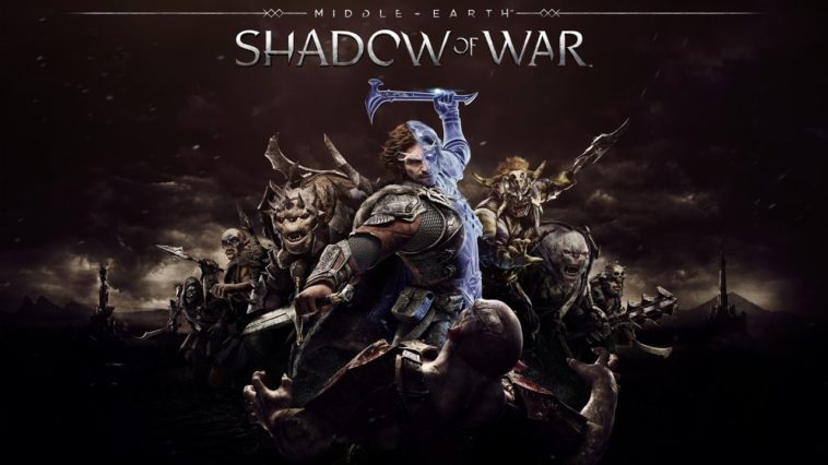 Comienza la guerra en Middle-earth: Shadow of War