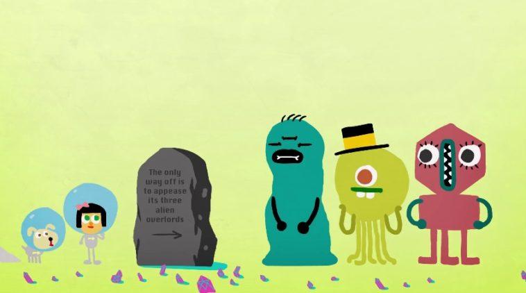 El Acertijo de los Tres Dioses: ¿Puedes resolverlo?