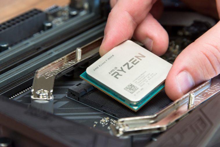 Microsoft confirma un bug en Windows 10 que afecta el rendimiento de los chips Ryzen
