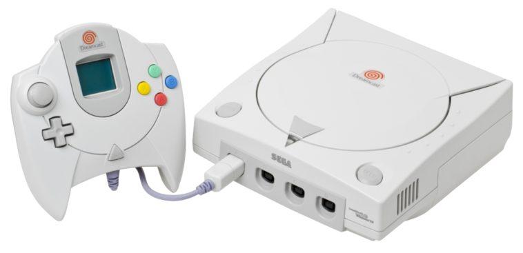Navegando en la Web de hoy… con una Dreamcast