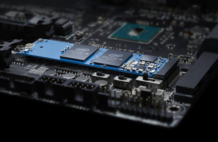 Optane Memory: La memoria de Intel que acelera tu PC