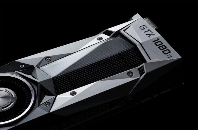 Overclocking en la GeForce GTX 1080 Ti