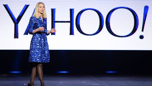 """""""Paracaídas de oro"""": la millonaria cifra que recibirá Marisa Mayer por su despido de Yahoo"""