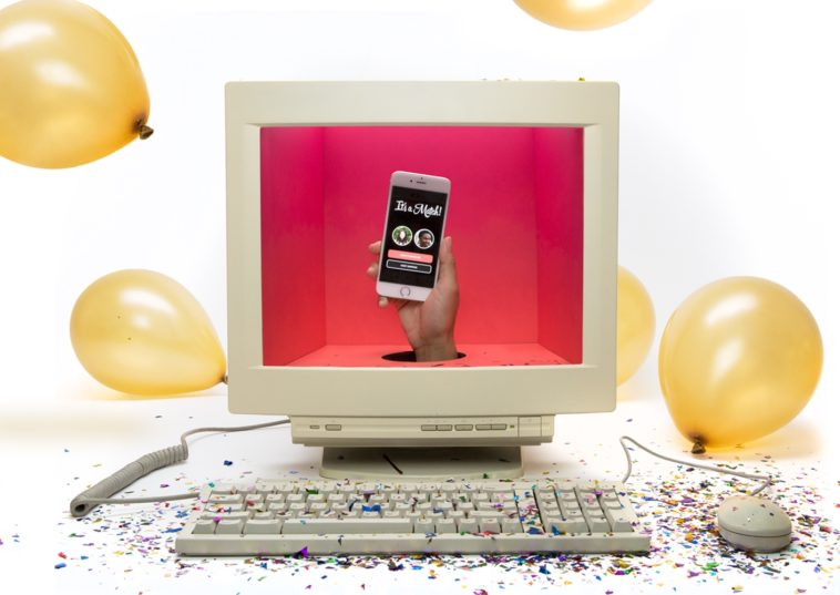 Tinder Online: Tinder para PC, desde tu navegador
