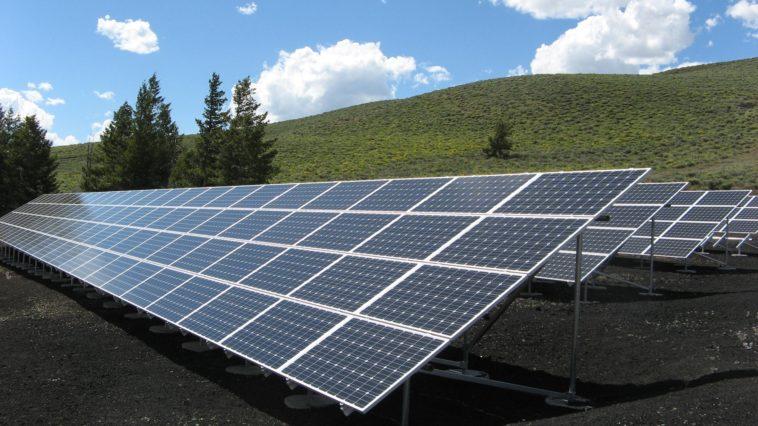 Una nueva celda solar supera el 26 por ciento de eficiencia