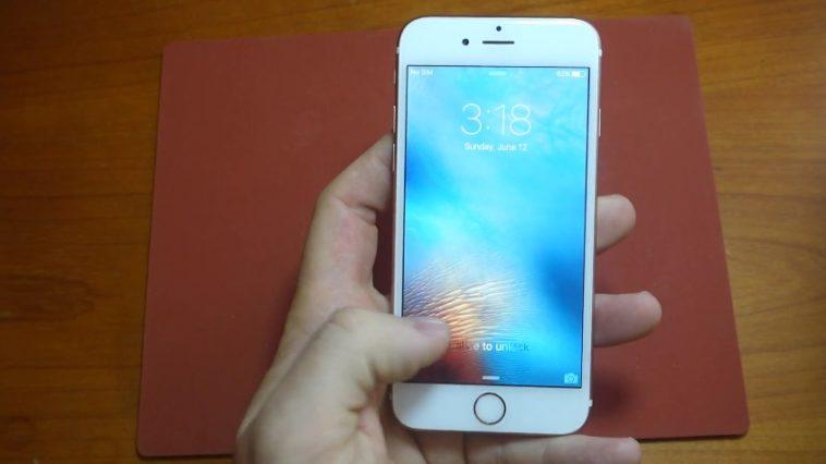 Cómo construir tu propio iPhone… en China