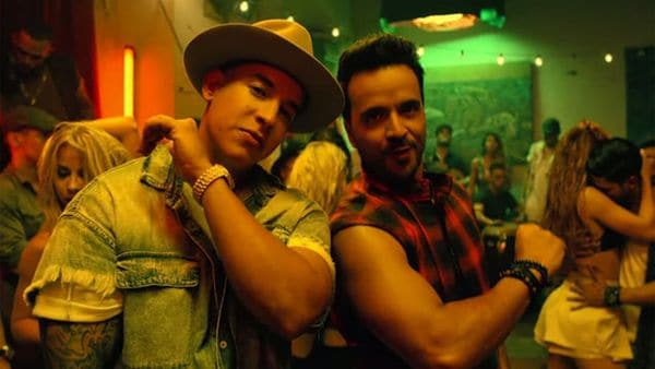 """Despacito"", primera canción latina que corona la lista global de Spotify"