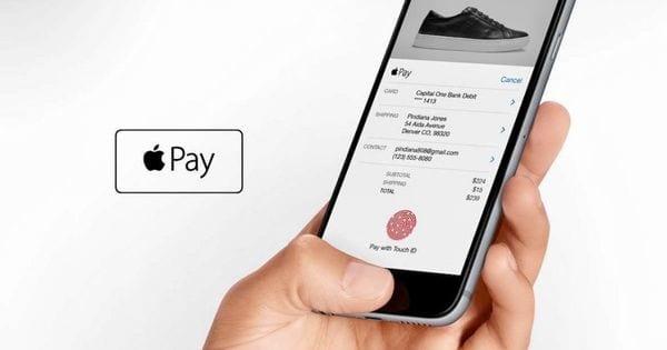 La billetera electrónica de Apple no logra ganar adeptos en EEUU