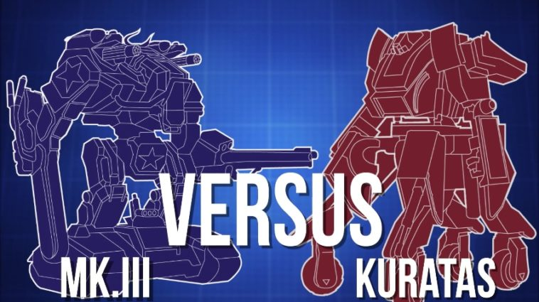La pelea de robots gigantes ya tiene fecha oficial