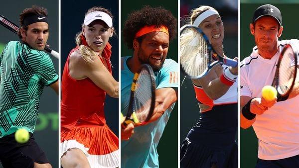 Las cinco estrellas del tenis mundial que se oponen al regreso de María Sharapova