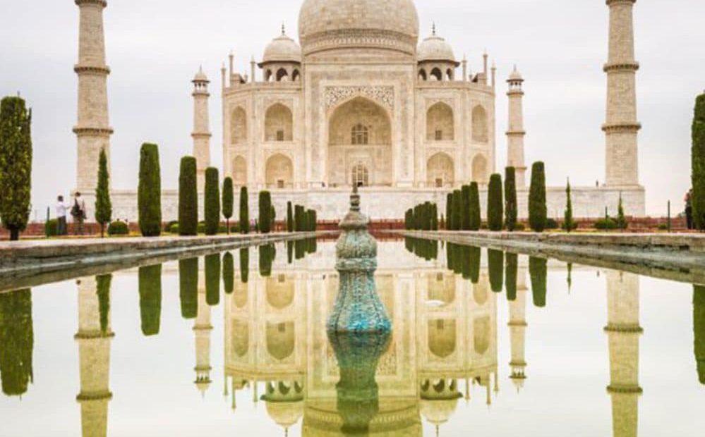 Los treinta monumentos y sitios más famosos del mundo