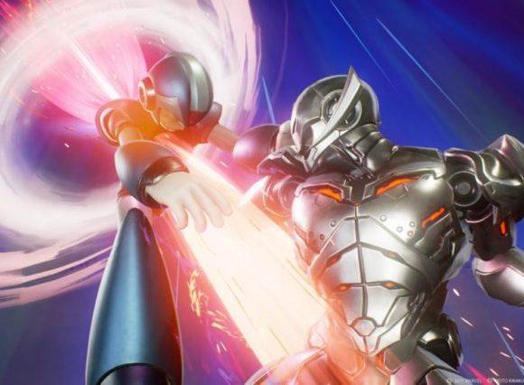 Marvel vs Capcom Infinite da a conocer su fecha de lanzamiento