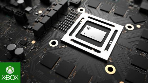 """Pronto se terminará el misterio sobre la """"poderosa consola"""" Project Scorpio"""