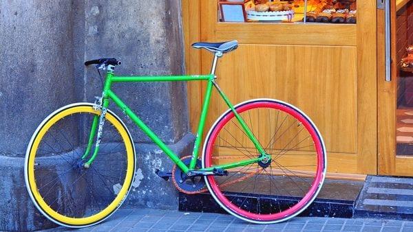 Propuestas bike-friendly para salir a comer en dos ruedas