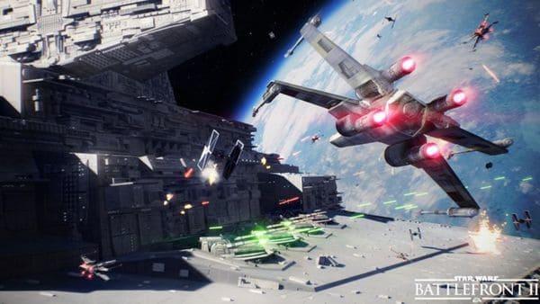 Qué novedades trae Star Wars: Battlefront II
