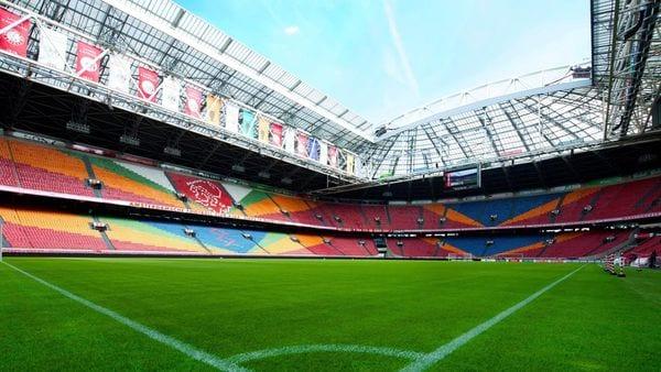 Rebautizarán el estadio del Ajax con el nombre de Johan Cruyff Arena