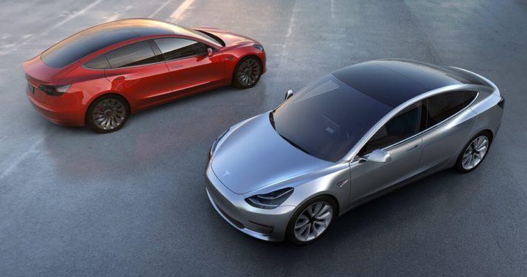 Tesla supera a Ford y General Motors en su valor de mercado