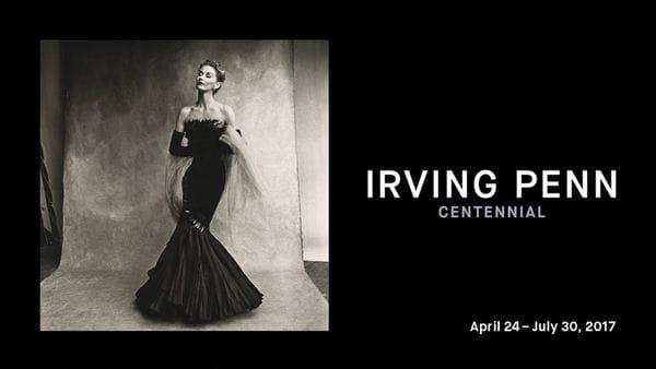 Un recorrido por la fantástica vida fotográfica de Irving Penn