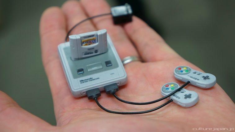 Varios rumores aseguran la llegada de SNES Mini