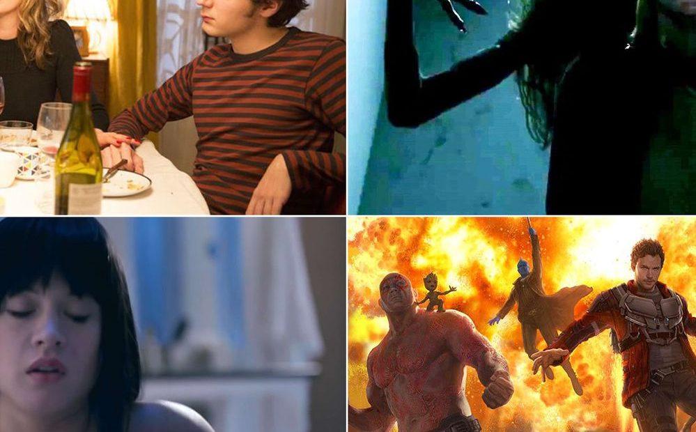 """Vuelven los superhéroes de """"Guardianes de la Galaxia 2"""": los estrenos de cine de esta semana en América Latina"""