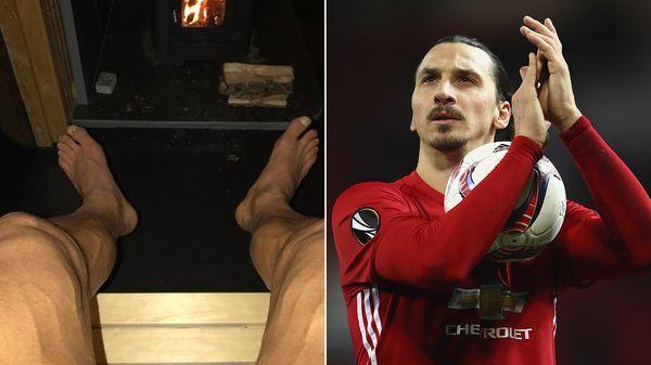 Zlatan Ibrahimovic habló tras su grave lesión y dejó en claro cuál será su futuro