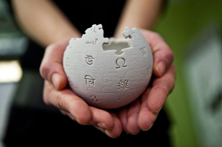 ¿El fin de Wikipedia? Se dispara el gasto y las donaciones no alcanzan