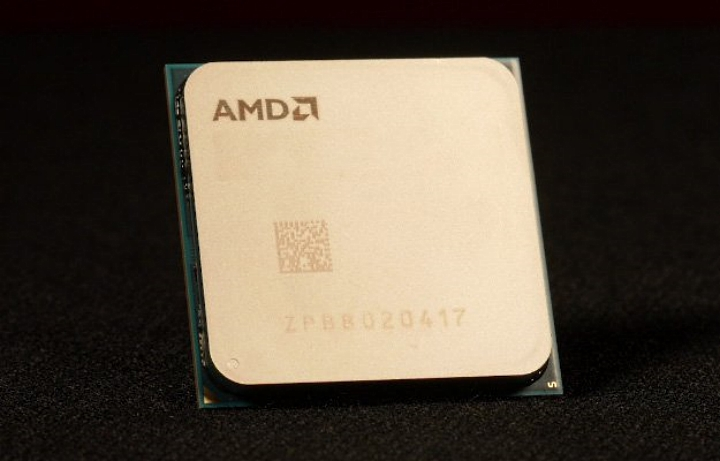 Filtran datos sobre los nuevos procesadores Ryzen 9 de AMD