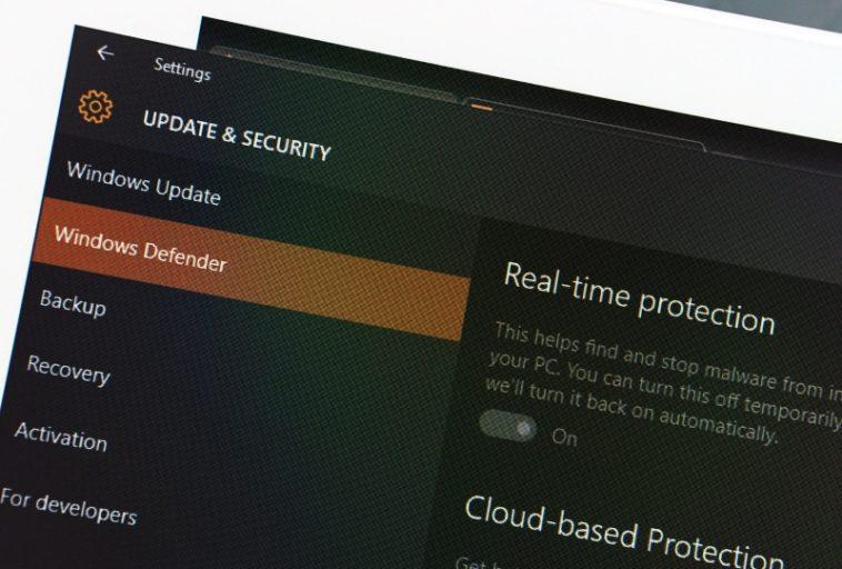 Ingeniero de Google crea port de Windows Defender para Linux
