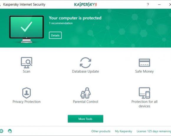 Kaspersky es el mejor antivirus para Windows 10, según AV-TEST