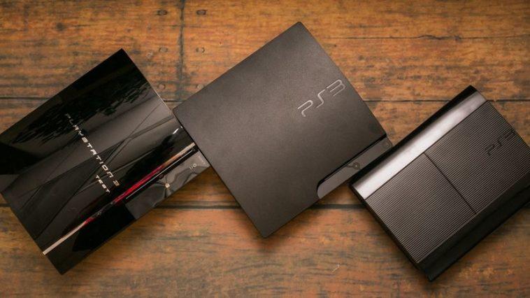La PlayStation 3 llega a su fin en Japón