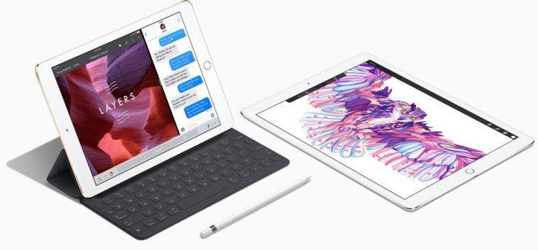 Las ventas de iPads siguen en picada
