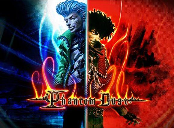 Phantom Dust: La remasterización de Phantom Dust GRATIS para todo el mundo