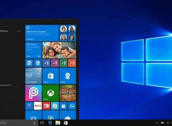 Windows 10 S: La versión de Windows para las aulas ya está aquí