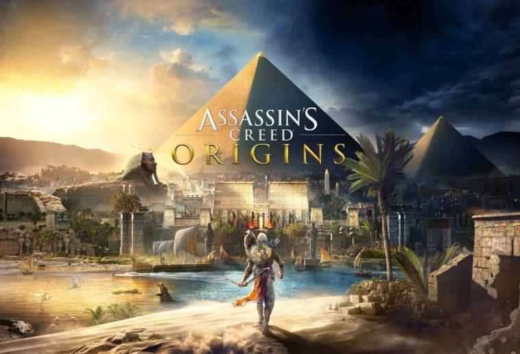 Assassin's Creed Origins: El origen de la Hermandad de los Asesinos