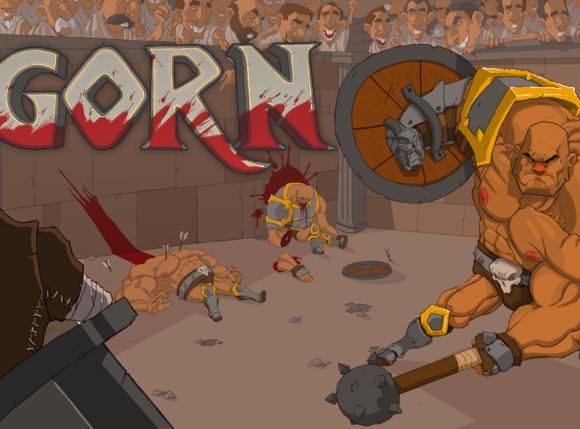 Gorn: Gladiadores en realidad virtual