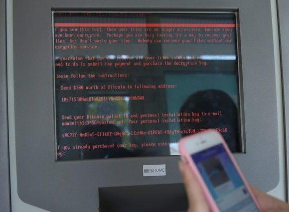 Nueva campaña global de ransomware amenaza a la Web