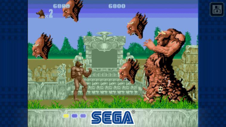 Sega Forever: Los juegos clásicos de Sega GRATIS en tu móvil