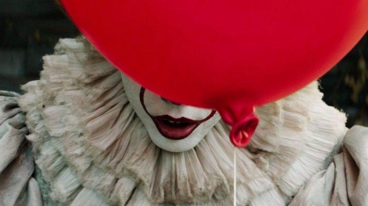 Aterrador trailer final de IT