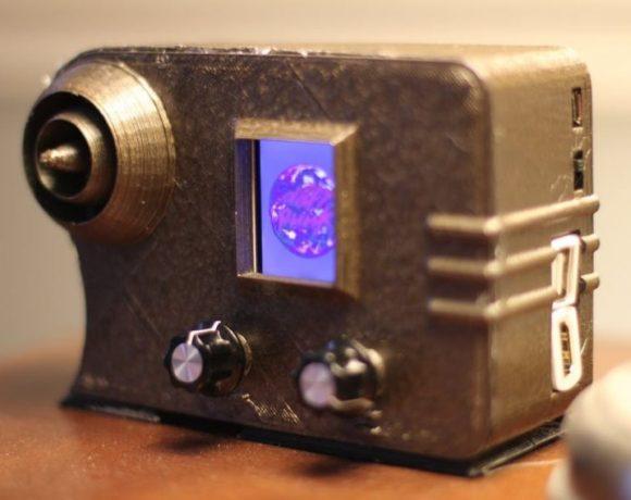 Construye una radio «antigua» con Raspberry Pi