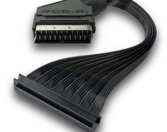 RGB-Pi: Conecta tu Raspberry Pi a un televisor SCART para una emulación ideal