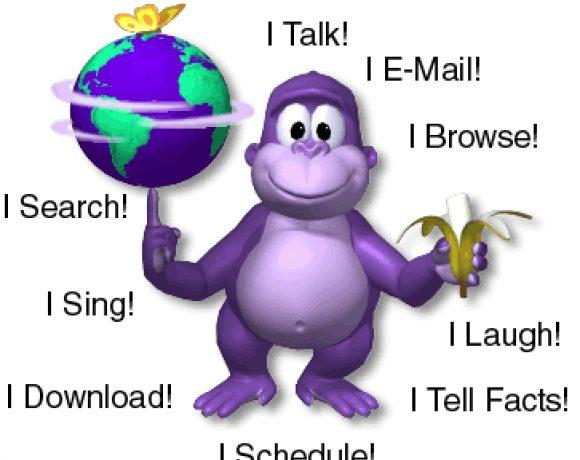 BonziBuddy: El malware más «amigable» de la red