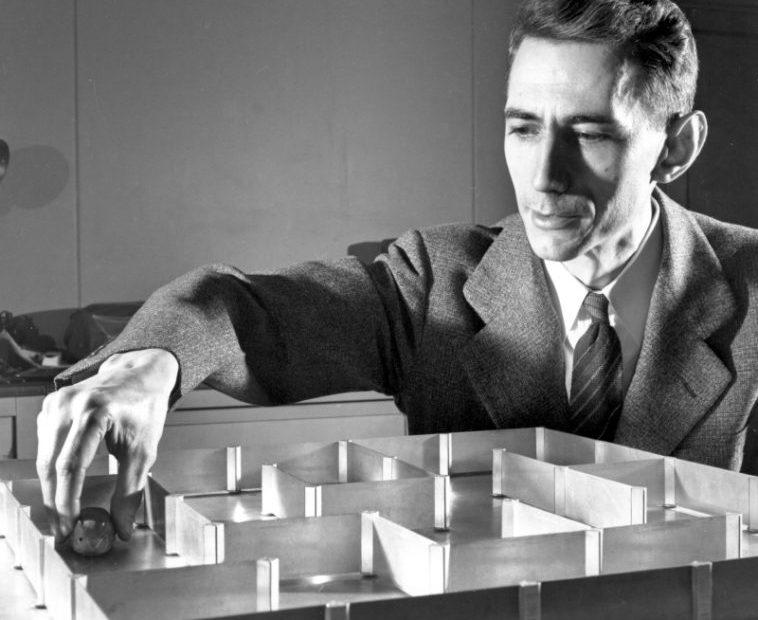 Conoce el aprendizaje de máquinas… en la década del '50