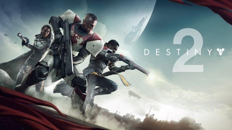 Destiny 2: Los Guardianes se preparan para la guerra