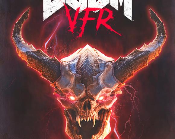 DOOM VFR: El próximo DOOM será en realidad virtual
