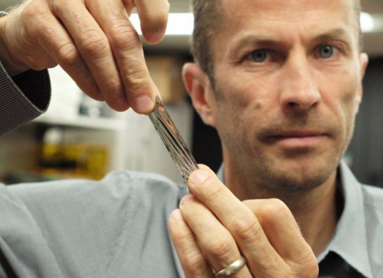 IBM y Sony destruyen el récord de almacenamiento en cinta con un cartucho de 330 TB