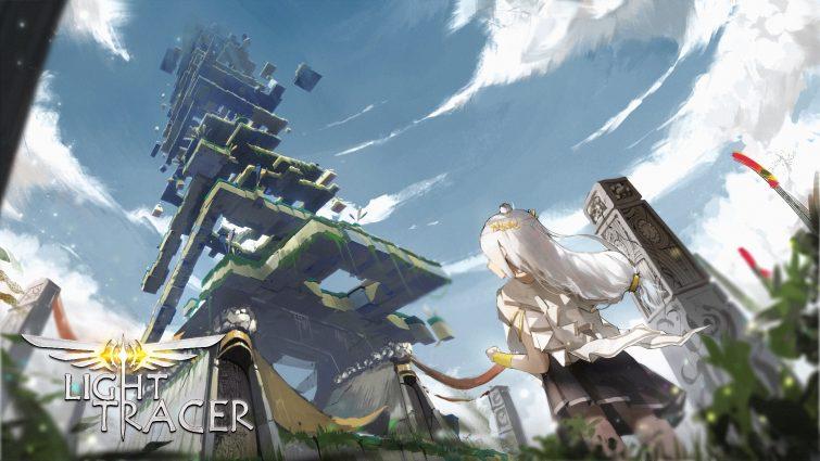 Light Tracer: Escala una torre mágica en realidad virtual