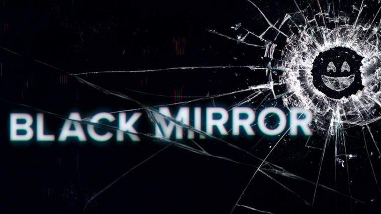 Netflix presenta el trailer de la cuarta temporada de Black Mirror