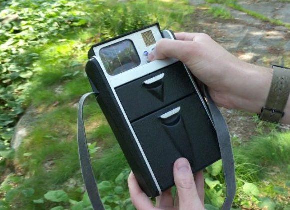 Picorder: Un tricorder basado en el Raspberry Pi