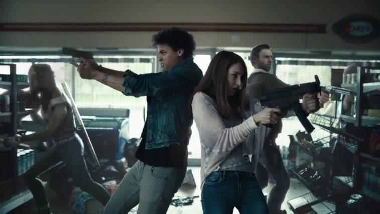 The Walking Dead: Our World – Lucha contra los zombis en el mundo real (realidad aumentada)