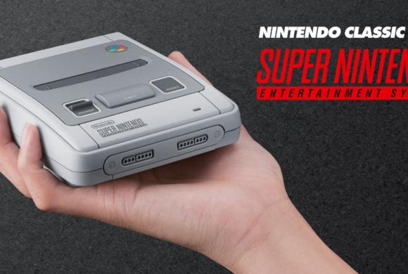 Nintendo regresará con la NES Classic en 2018 (y no pagues más de 80 US$ por SNES Classic)